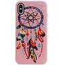 Dreamcatcher Design Hardcase Backcover for iPhone XS Max