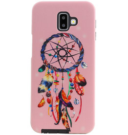 Dreamcatcher Design Hardcase Backcover for Samsung Galaxy J6 Plus