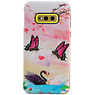Butterfly Design Hardcase Backcover for Samsung Galaxy S10e