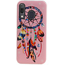 Dreamcatcher Design Hardcase Backcover for Samsung Galaxy A30