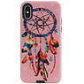 Dreamcatcher Design Hardcase Backcover for iPhone X / XS