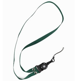CSC Ropes for Phone Cases, Whistle or Badge Dark Green
