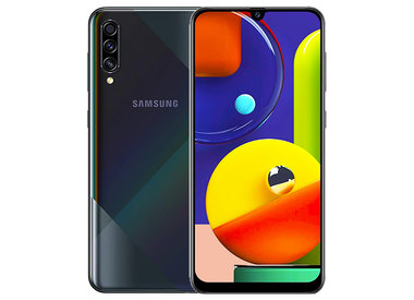 Galaxy A50s