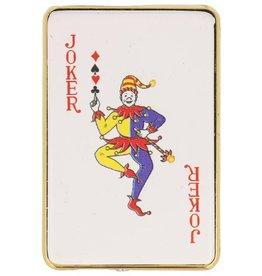 Karten Elektrisch wiederaufladbares Feuerzeug Joker