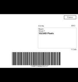 Belgien Sent Label
