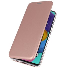 Slim Folio Case for Samsung Galaxy A01 Pink