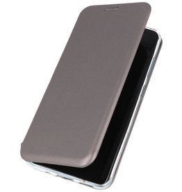 Slim Folio Case voor Samsung Galaxy S20 Grijs