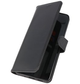Rico Vitello Echt Leder Hoesje Samsung Galaxy 20 Ultra Zwart