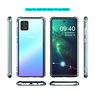 Schokbestendig TPU hoesje Samsung Note 10 Lite Transparant