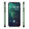 Stoßfeste TPU-Hülle für iPhone 12 mini Transparent