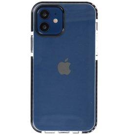 Rüstung Transparente TPU Hülle iPhone 12 Mini