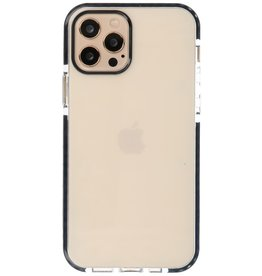 Transparente TPU-Hülle für iPhone 12 und iPhone 12 Pro
