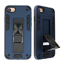 Stand Hardcase Backcover for iPhone SE 2020/8/7 Navy
