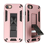 Stand Hardcase Backcover for iPhone SE 2020/8/7 Pink
