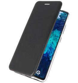 Slim Folio Case for Samsung Galaxy A42 5G Black