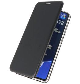 Slim Folio Case for Samsung Galaxy A72 / 5G Black