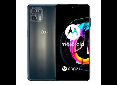 Moto Edge 20 Lite