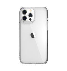 Transparant TPU Hoesje voor iPhone 13