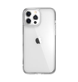 Transparant TPU Hoesje voor iPhone 13 Pro Max