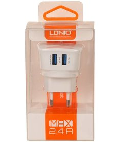 LDNIO Travel Charger 2.4 A