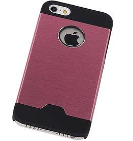 iPhone 5 Leichte Aluminium-Hülle für das iPhone 5 Rosa