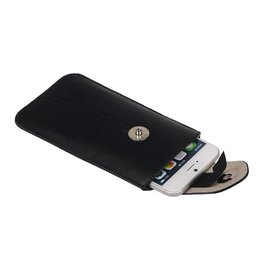 Model 2 Smartphone Pouch for iPhone 6 / S Black