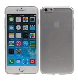 Transparent TPU Case for iPhone 6 / 6S Plus Ultra-thin