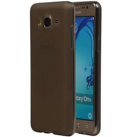 TPU case for HTC One A9 with packaging Gray