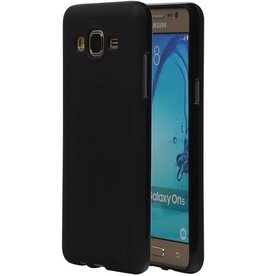 TPU case for HTC One A9 with packaging Black