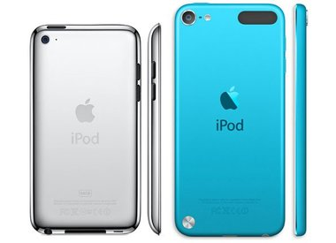 Ipod Touch 4/5