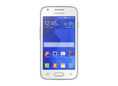 Galaxy Ace 4 G357