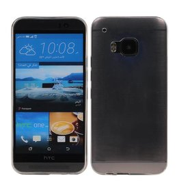 Transparent TPU Case for HTC Desire 728 Ultra-thin