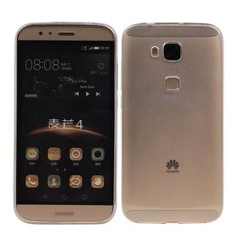 Transparent TPU Case for Huawei Asend Mate 8 Ultra-thin