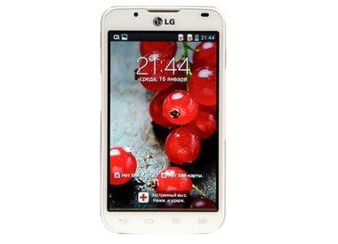 LG L7 II P710