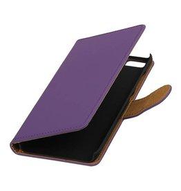 Bookstyle Case for Xiaomi Mi 5 Purple