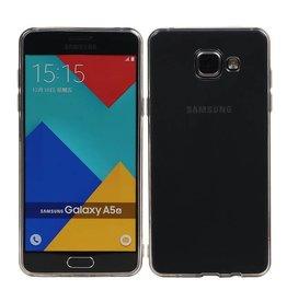 Transparent TPU Case for Galaxy A5 (2016) A510F Ultra-t