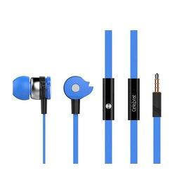 Headset Model D1 Blue