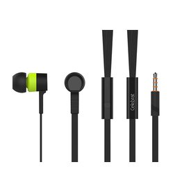 Headset Model D2 Green