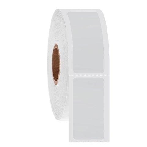 Kryo Barcode Etiketten - 19,1mm x 38,1mm