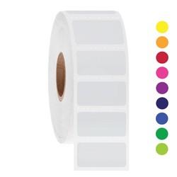 LabID™ - Étiquettes Cryogéniques À Codes Barres - 25,4 x 12,7mm