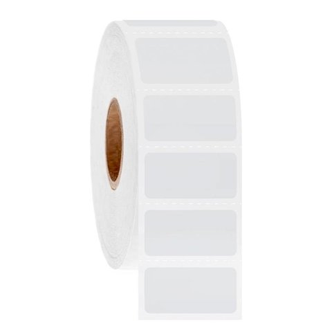 Cryo Barcode Labels - 25.4mm x 12.7mm