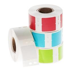 DTermoID ™ - DYMO papier thermique directe compatible étiquettes 13 x 25mm