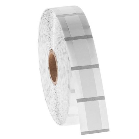Étiquettes Cryogéniques À Codes-Barres - 12,7 x 25,4mm
