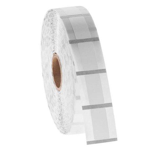 Криогенные ШтрихКод Этикетки - 12,7 x 25,4мм