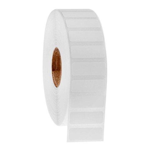 Étiquettes Cryogéniques À Code-Barres - 25,4 x 9,5mm