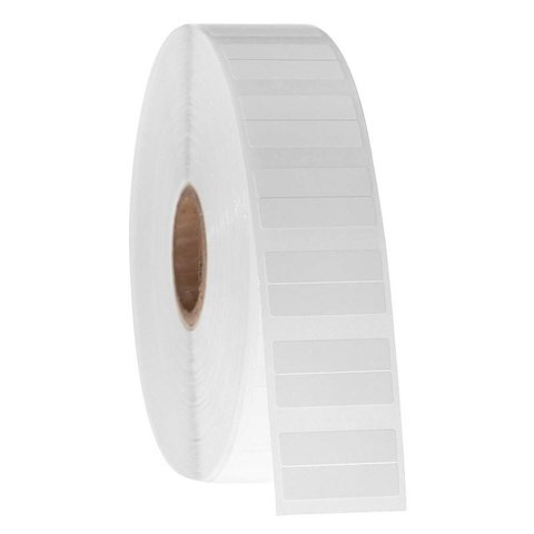 Cryo Barcode Etiketten - 25,4 x 7mm