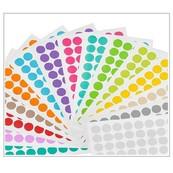 Étiquettes sur feuille (format102x 152mm)