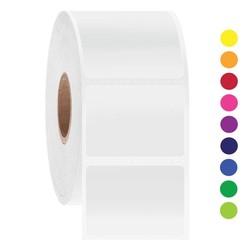 КриогенныеШтрих-Код Этикетки-35,6 x 25,4мм