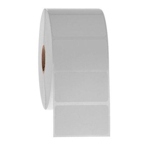 Xyleen & Oplosmiddelbestendige Etiketten 57 x 32mm