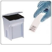 Термотрансферные этикетки устойчивые к ксилолу и химикатам